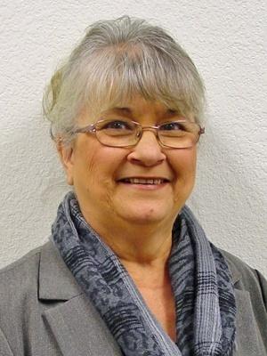 Sarah Pettinger